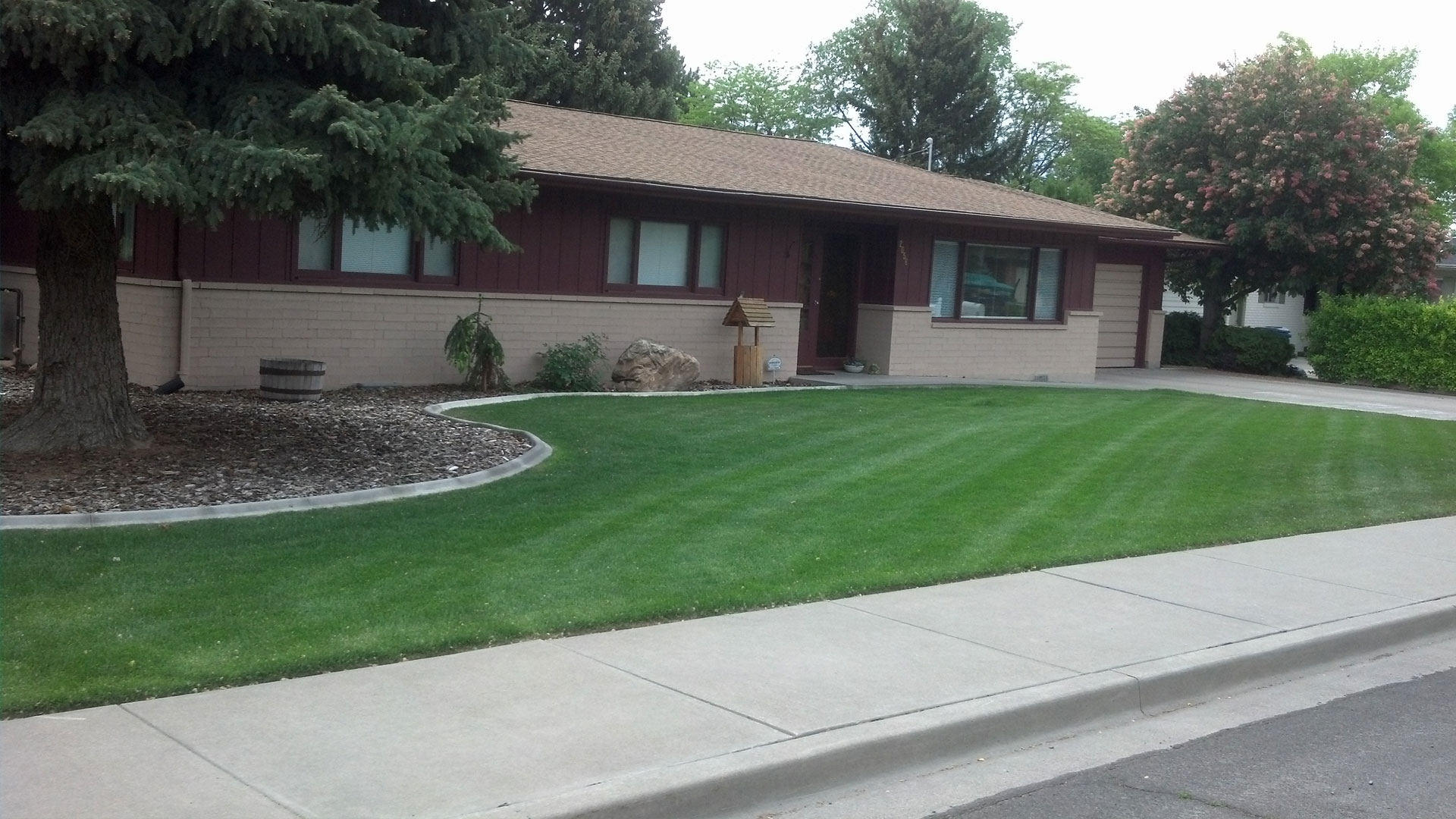 Twin Falls Hardscaping